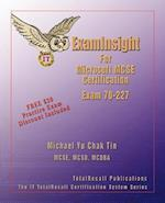 Examinsight for MCP / MCSE Certification (ExamInsight S)