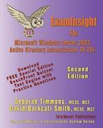 Examinsight for MCP/MCSE Exam 70-294 Windows Server 2003 Certification