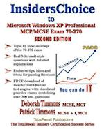 Insiderschoice to MCP / MCSE Certification