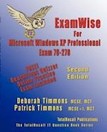 Examwise for MCP / MCSE Certification (ExamWise S)