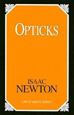 Opticks af Sir Isaac Newton