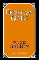 Hereditary Genius af Francis Galton