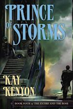 Prince of Storms af Kay Kenyon