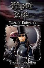 Maze of Existence (Mystic Deja, Book 1)