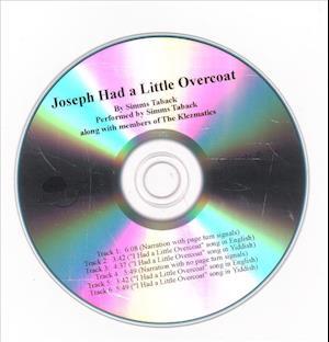 Joseph Had a Little Overcoat (CD)