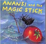 Anansi and the Magic Stick (Live Oak Readalong)