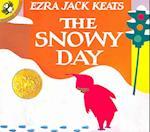 The Snowy Day (Live Oak Readalong)