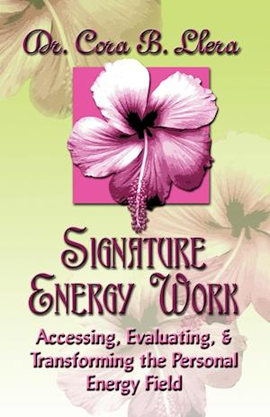 SIGNATURE ENERGY WORK