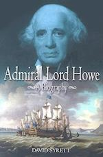 Admiral Lord Howe (Library of Naval Biography)