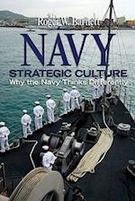 Navy Strategic Culture