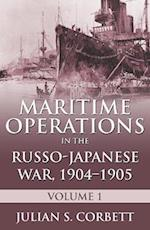 Maritime Operations in the Russo-Japanese War, 1904-1905 (nr. 1)