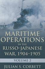 Maritime Operations in the Russo-Japanese War, 1904-1905 (nr. 2)