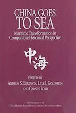 China Goes to Sea