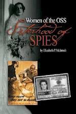 Sisterhood of Spies