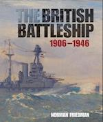 The British Battleship
