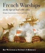French Warships in the Age of Sail 1786-1862