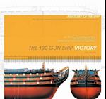 The 100-Gun Ship Victory af John McKay