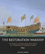 The Restoration Warship af Richard Endsor