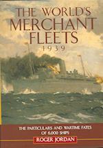 The World's Merchant Fleets, 1939