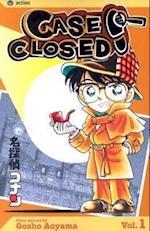 Case Closed, Vol. 1 (Case Closed, nr. 1)