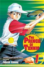 The Prince of Tennis 1 (Prince of Tennis (Graphic Novels))