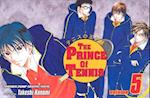 The Prince of Tennis 5 (Prince of Tennis (Graphic Novels))