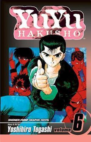 YuYu Hakusho 6