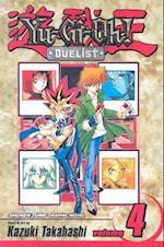 Yu-gi-oh! Duelist 4 (Yu-Gi-Oh!)