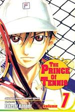 The Prince Of Tennis 7 (Prince of Tennis (Graphic Novels))