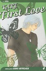 Kare First Love 4 (Kare First Love (Graphic Novels))