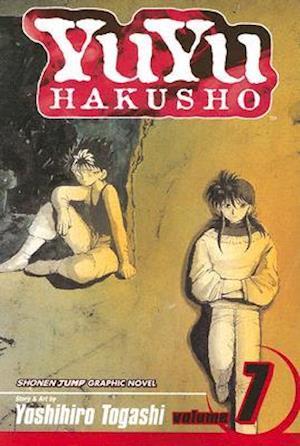 YuYu Hakusho 7