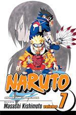 Naruto, Vol. 7 (Naruto, nr. 7)