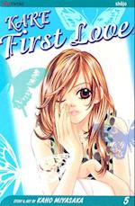 Kare First Love, Vol. 5 (Kare first love, nr. 5)
