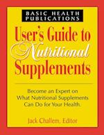 Users Guide to Nutritional Supplements (User's Guides)