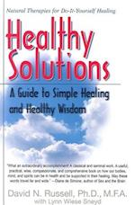 Healthy Solutions af David Russell, Lynn W. Sneyd