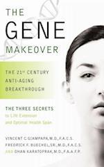 The Gene Makeover af Vincent C. Giampapa, Ohan Karatoprak, Frederick F. Buechel