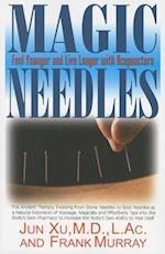 Magic Needles af Frank Murray, Jun Xu