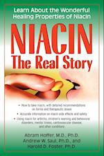 Niacin the Real Story