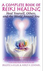 Complete Book of Reiki Healing