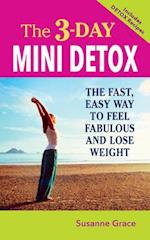 The 3-Day Mini Detox