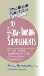 User's Guide to Energy-Boosting Supplements (Basic Health Publications User's Guide)