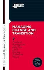 Managing Creativity and Innovation (Harvard Business Essentials)