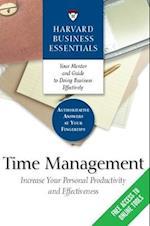 Time Management (Harvard Busines Essentials)