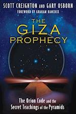 The Giza Prophecy af Scott Creighton