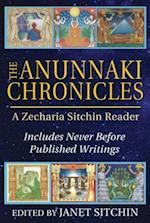 The Anunnaki Chronicles