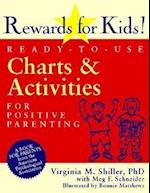 Rewards for Kids! af Bonnie Matthews