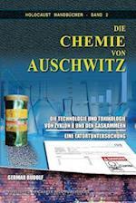 Die Chemie Von Auschwitz (Holocaust Handbucher, nr. 2)