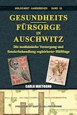 Gesundheitsfursorge in Auschwitz