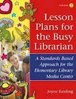 Lesson Plans for the Busy Librarian af Joyce Keeling
