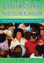 Literacy Development in the Storytelling Classroom af Jane Stenson, Diane Williams, Sherry Norfolk